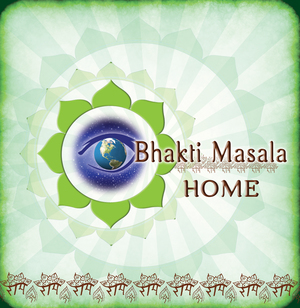 Bhakti Masala Album Cover